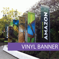 Outdoor media - Vinyl Banner 10
