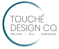 Touche Design Co. Logo