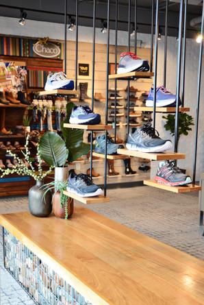 Plaza Shoe Store