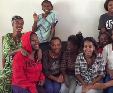 I Pour Life, Ethiopia