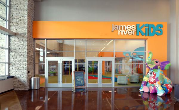 James River Church | West Campus