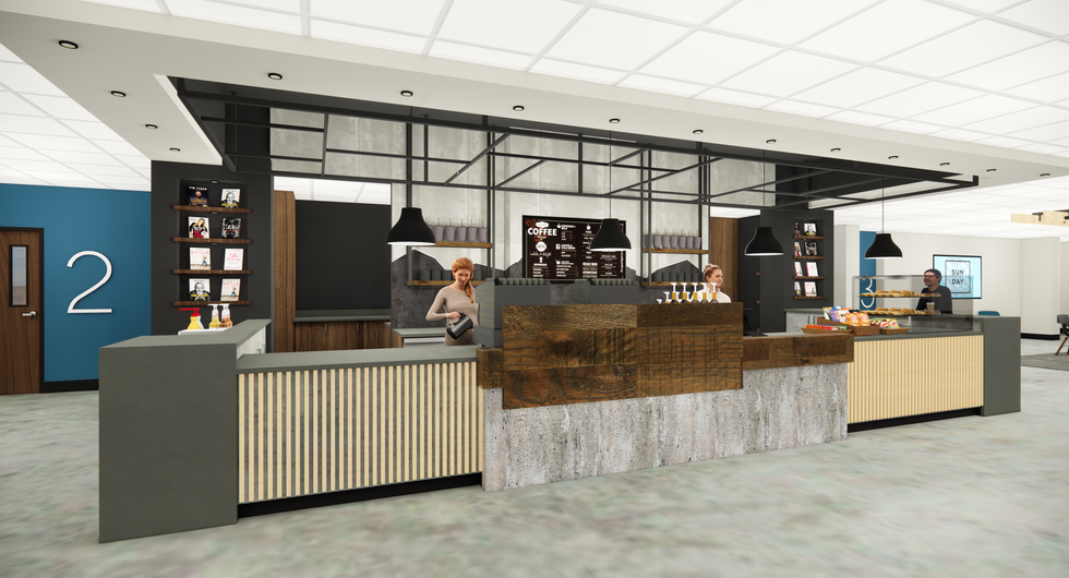 South Commons Cafe