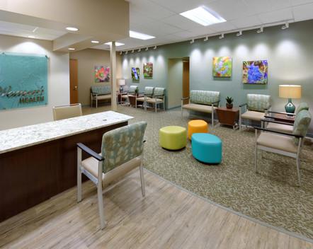 Jordan Valley Women's Health Center