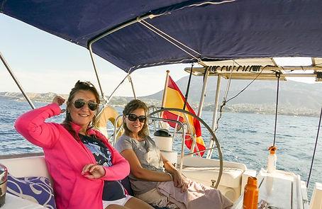 Disfruta junto a los uyos de un viaje en velero a Bocas del Toro, Panamá... en el Caibe!!!