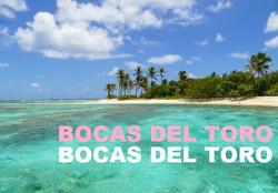 Viaje en velero a Bocas del Toro!!!