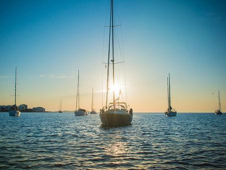 Alquiler de veleros en Ibiza: Unas vacaciones distintas!