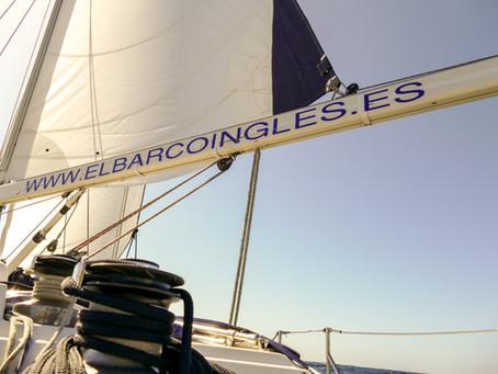 Vuelta al mundo en velero: Lanzarote - Gran Canaria - Tenerife - Cabo Verde!!!