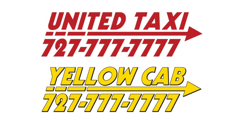 Cab   United Taxi   United States