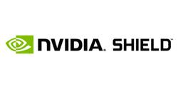 Nvidia-shield logo