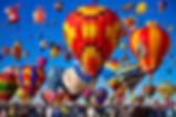 albuquerque-balloon-festival-new-mexico.