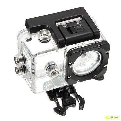 Carcasa para cámara deportiva SJ4000