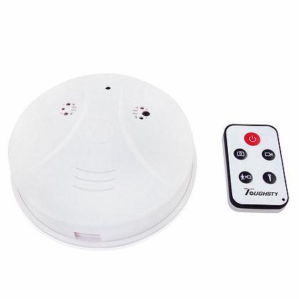 Falso detector de humo espía