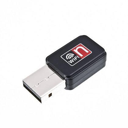 USB Adaptador de Tarjeta Red LAN Wifi
