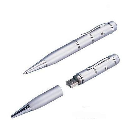 Memoria usb 8gb bolígrafo
