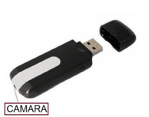 USB Pendrive espia