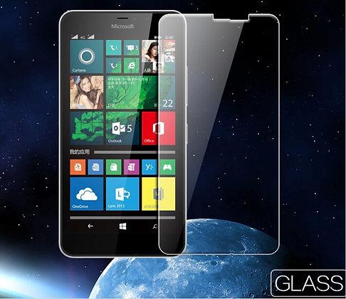 Protector Nokia Lumia 930 de cristal templado