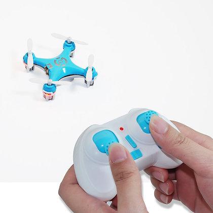 Mini Drone Nano Cuadricóptero