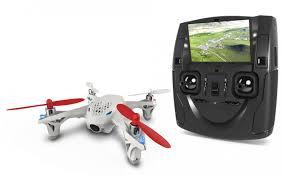 Drone Hubsan H107D