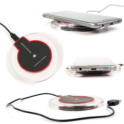 Cargador inalambrico Wireless