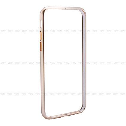 Funda de aluminio bumper para iphone 6