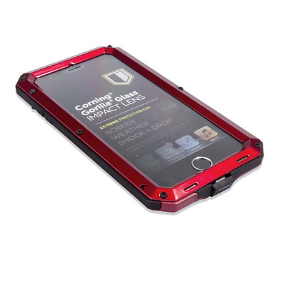Funda iphone 5/5s 4x4 antigolpes e intemperie