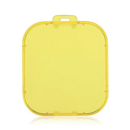 "Filtro compatible con GoPro 3 ""amarillo"""