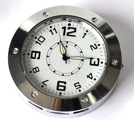 Reloj de mesa espía