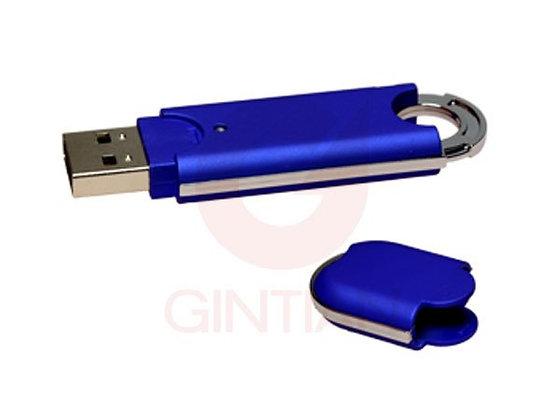 Memoria usb 8gb azul