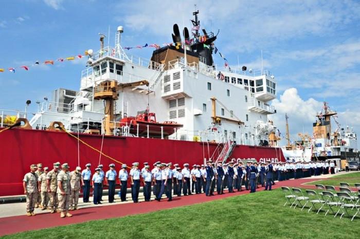 Coast Guard Festival Photo