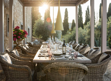 Vitigliano Tuscan Relais & Spa - Hotelempfehlung