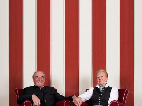 Hotel La Perla: Herzliche Gastfreundschaft seit 1957.