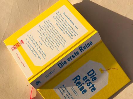 """""""Die erste Reise"""" - Unsere Buchempfehlung"""
