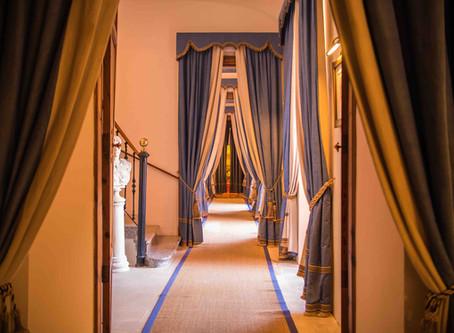 Meine Hotelempfehlung. Ein friedlicher Ort mit Grandezza. Das Gran Hotel Son Net, Mallorca
