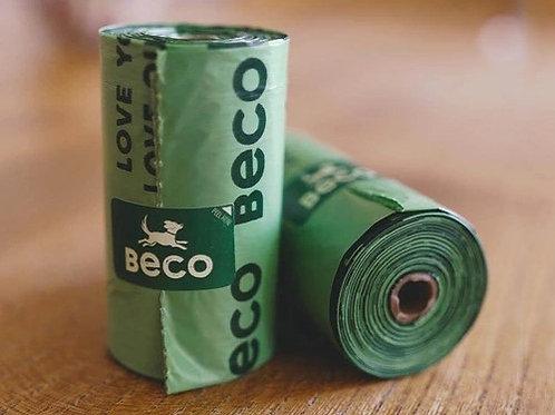 BeCo Degradable Poop Bags