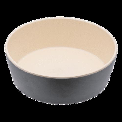 BeCo Bamboo Bowl Small  - Grey