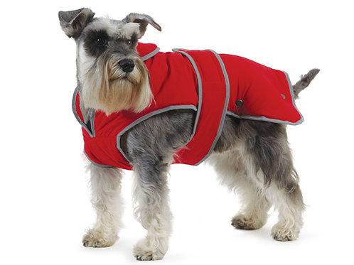 Stormguard Coat Red Medium