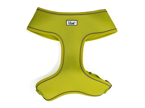 Viva Comfort Harness Lime Large