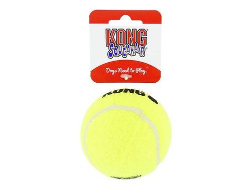 Kong Squeaky Tennis Ball - Large