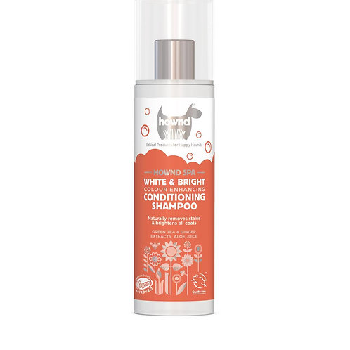 Hownd Miracle white&bright 250ml