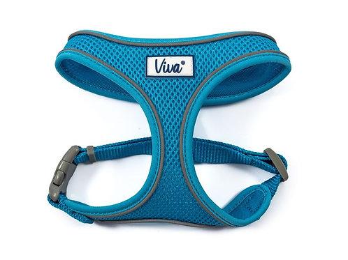 Viva Comfort Harness Blue XS
