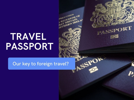 NHS COVID-19 PASSPORT, What is it? How does it work?