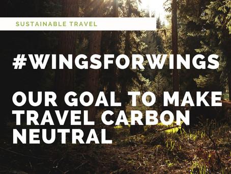 #Wingsforwings