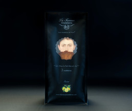 Packaging, sachet fraîcheur - La Madeleine de Proust