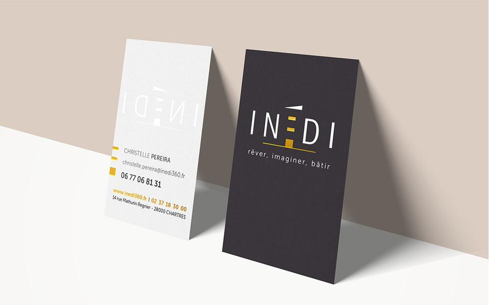 Identité INEDI