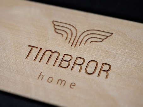 Timbror Home