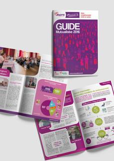 Brochure annuelle mutuelle MCRN