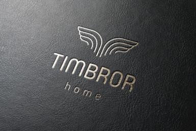 Logo Timbror Home