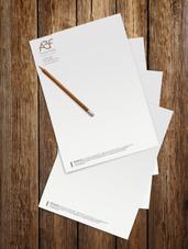 Tête de lettre ABF expertise