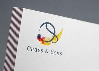 Logo Ondes & Sens
