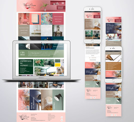 Webdesign Thierry Gasse Home